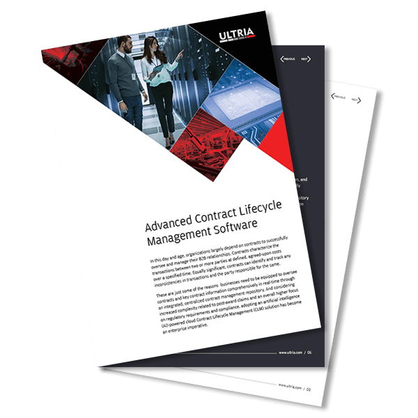 Contract Lifecycle Management Resources - Banking Financial Services Insurance Industry - Whitepaper Case study, ebook, blogs - web image