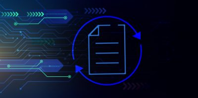 Achieve Speed and Control with Artificial Intelligence Driven Contract Management