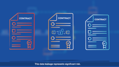GDPR Compliance with Ultria's AI-based Contract Management Solution