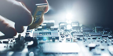 Case Study: Contract Management for an Electronics Manufacturer