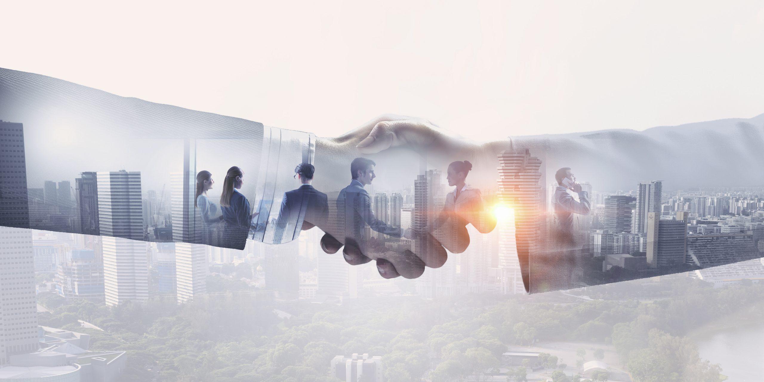 Artificial Intelligence: A Path towards Next-Gen Contract Management