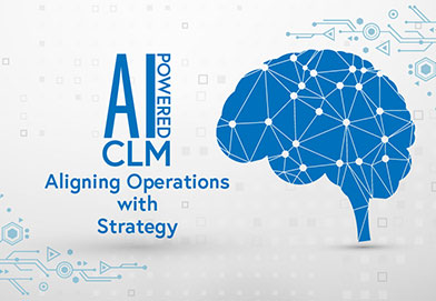 AI Powered CLM – Driving Strategic Contracting Operations