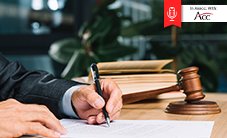 ACC Webinar: How Contract Management Helps Transform Legal Operations