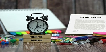 Webinar: A Contract Odyssey – Part 2: From Sign-Off to Renewal