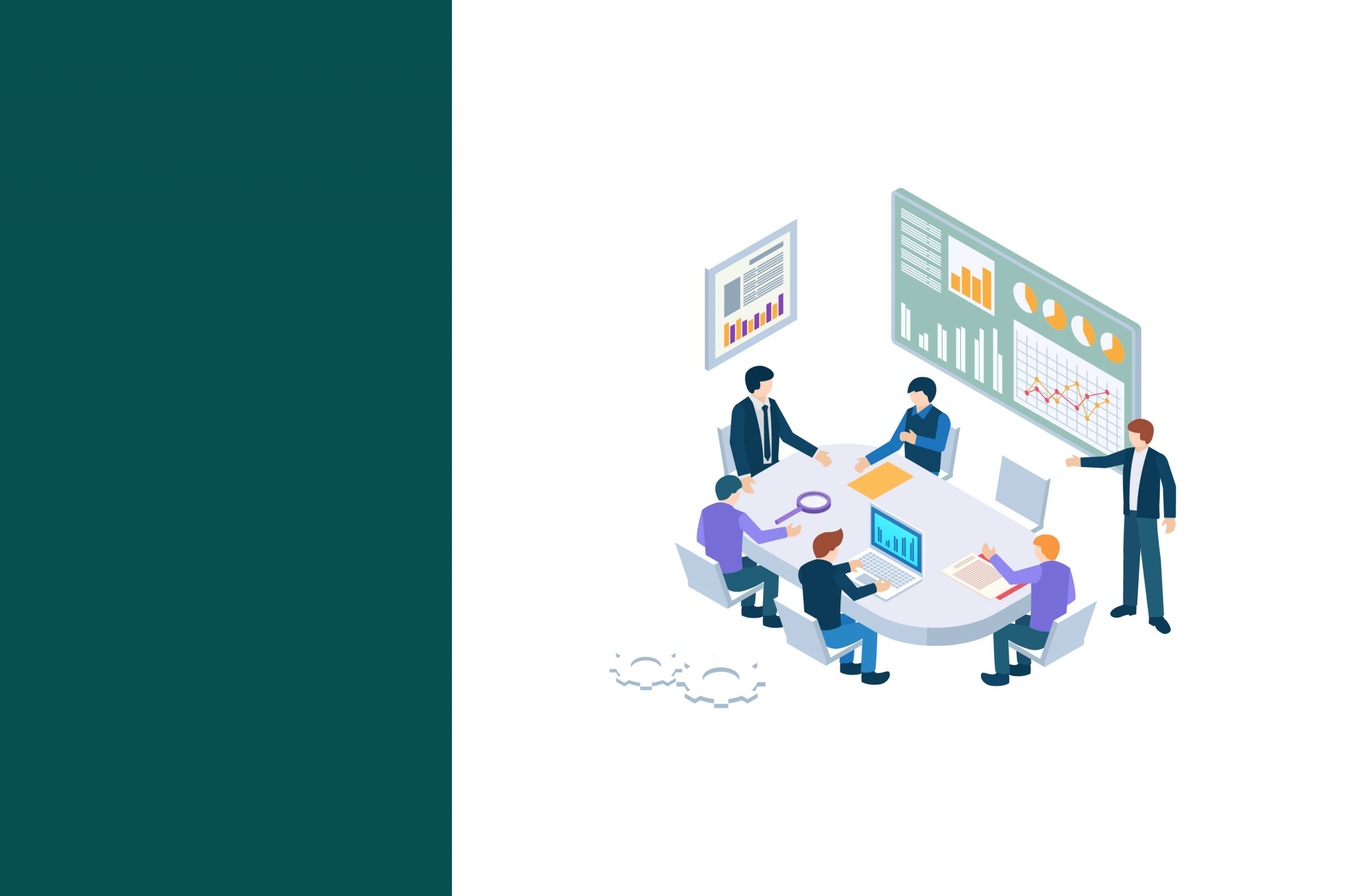 Contract Analytics - all you need to know - Ai power contract management - Ultria - web illustration 1