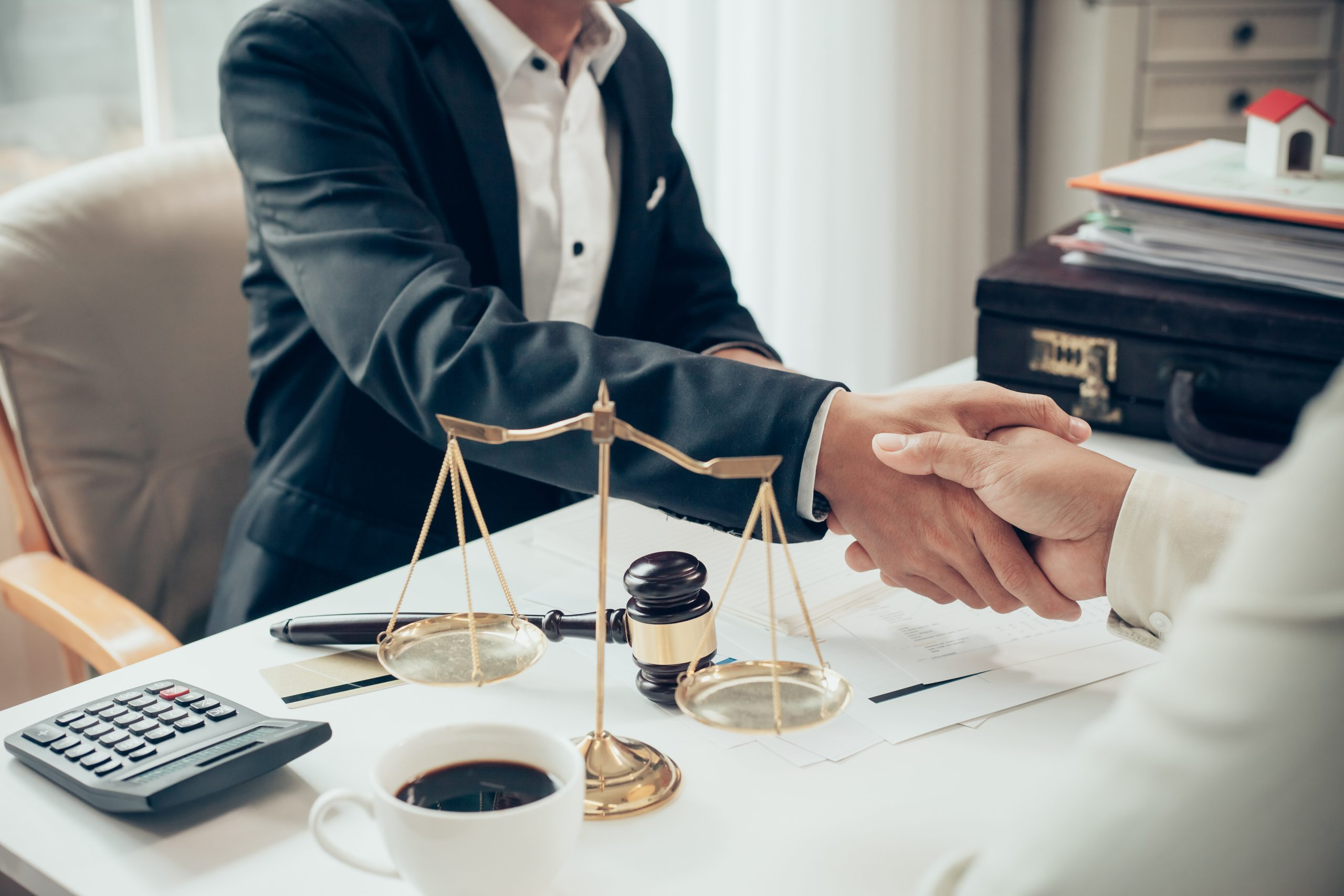 ContractAutomation Empowering In-House Legal Teams